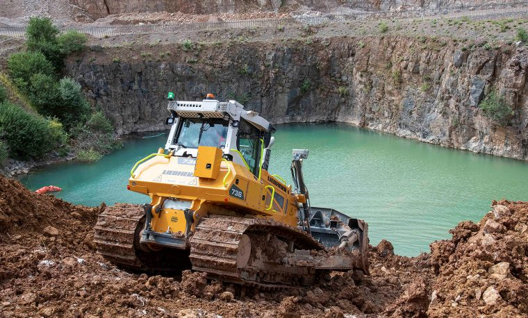 Generation 8 dozer is 'another step forward'